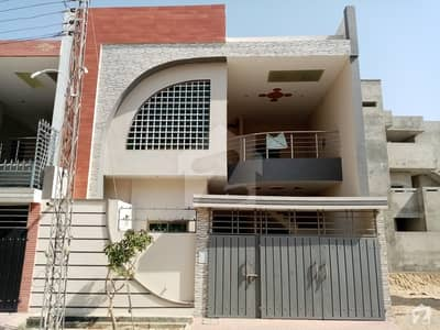 5 Marla House In Khanpur Road