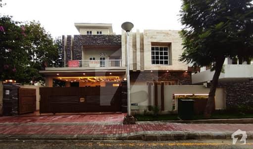 بحریہ ٹاؤن فیز 6 بحریہ ٹاؤن راولپنڈی راولپنڈی میں 5 کمروں کا 1 کنال مکان 5.5 کروڑ میں برائے فروخت۔