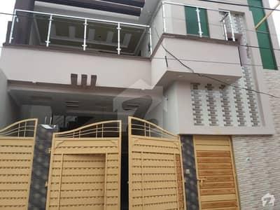 درمنگی ورسک روڈ پشاور میں 6 کمروں کا 4 مرلہ مکان 1 کروڑ میں برائے فروخت۔