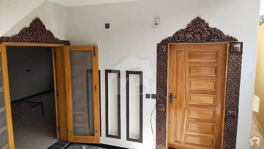 5 Marla House Up For Sale In Warsak Road