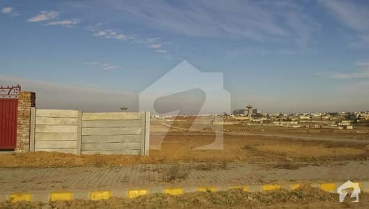 1000 Sq. ft Residential Plot In Family-Friendly Community G-14/1 Islamabad