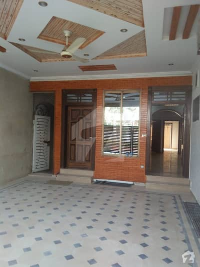 Out Class Triple Storey House For Sale In I83