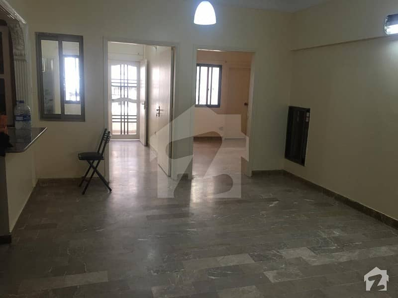Beautiful Marble Flooring Apartment Available
