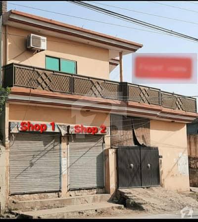 رینج روڈ راولپنڈی میں 4 کمروں کا 6 مرلہ مکان 2.35 کروڑ میں برائے فروخت۔