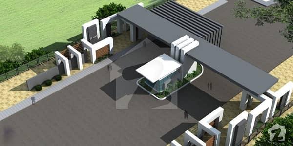 Villa For Sale In Oasis Park Residencia