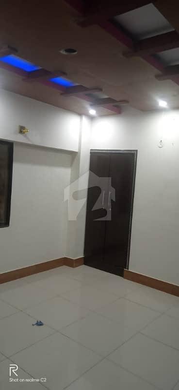 رفیع پریمیر ریذیڈنسی سکیم 33 کراچی میں 3 کمروں کا 6 مرلہ فلیٹ 35 ہزار میں کرایہ پر دستیاب ہے۔