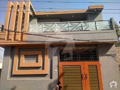 450  Square Feet House In Multan Public School Road Is Best Option