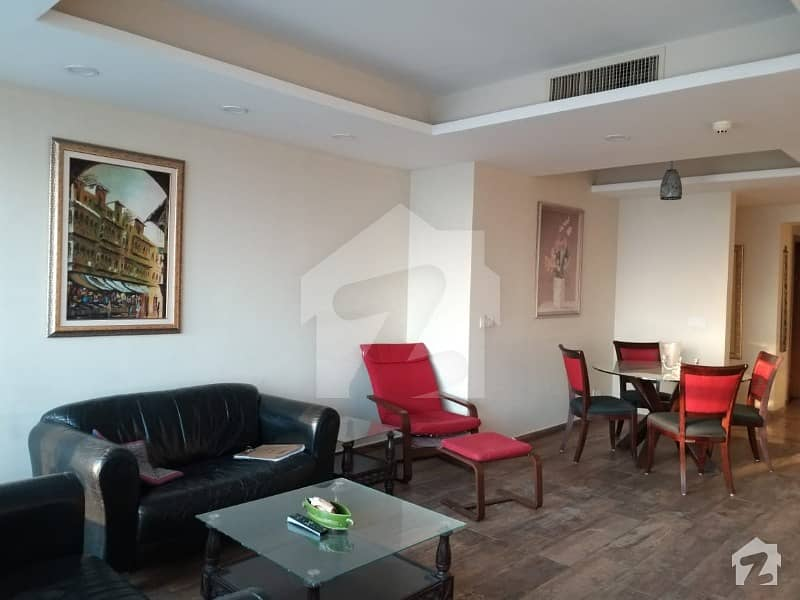 Property Links Offers Fully Furnished 02 Bedrooms Luxury Apartment For Rent