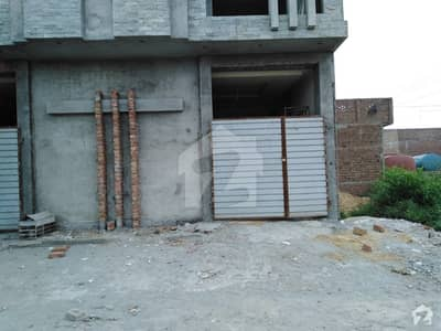 Good 2.5 Marla House For Sale In Khalid Garden