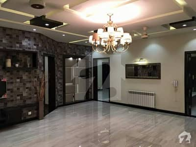 10 Marla Luxurious House Is Available For Rent In Phase 4