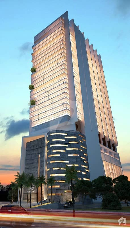 The Mall Of Islamabad Is A Smart Building That Offers The Most Advanced Retail And Corporate Facilities The 21st Century Has To Offer