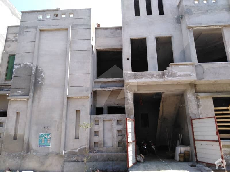 3.5 Marla House For Sale In Ghalib City