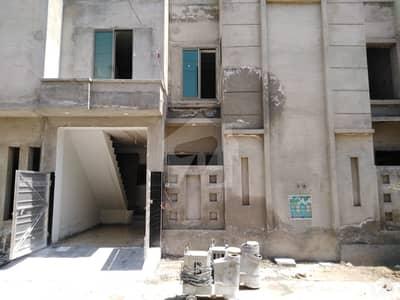 3.5 Marla House In Ghalib City For Sale