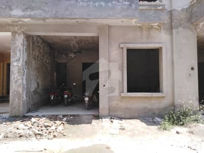 3.5 Marla House Up For Sale In Ghalib City