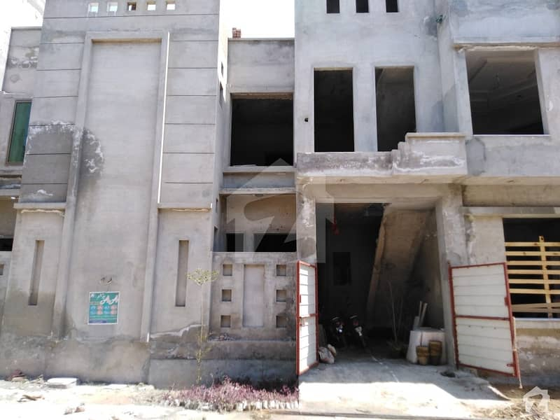 House Available For Sale In Ghalib City