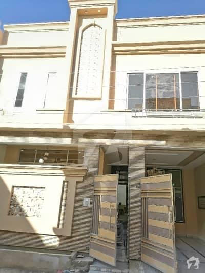 جناح ٹاؤن کوئٹہ میں 6 کمروں کا 9 مرلہ مکان 3.3 کروڑ میں برائے فروخت۔