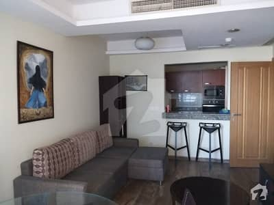 Fully Furnished 1 Bedroom Apartment Available For Rent Centaurus