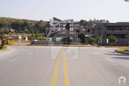 Sector P For Invesment Bahria Enclave Islambad