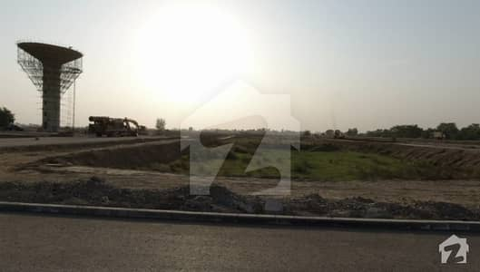 Main Sutlaj 150 Feet Road Plot Available For Sale