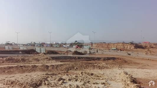 5 Marla Plot Available In Easy Installments Executive Block Motorway City