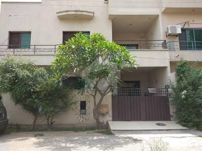 پنجاب کوآپریٹو ہاؤسنگ ۔ بلاک سی پنجاب کوآپریٹو ہاؤسنگ سوسائٹی لاہور میں 5 مرلہ مکان 1.1 کروڑ میں برائے فروخت۔
