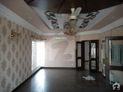 1 Kanal Beautiful Luxury House For Rent In Dha Phase 4