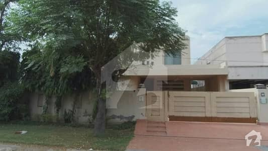 1 Kanal House Is Available For Sale In DHA Defence