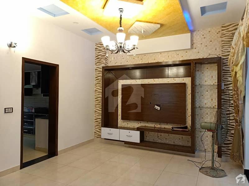 ڈی ایچ اے 11 رہبر لاہور میں 3 کمروں کا 5 مرلہ مکان 40 ہزار میں کرایہ پر دستیاب ہے۔