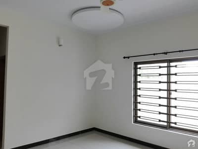 Upper Portion For Rent In CBR Town
