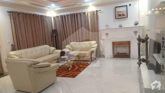 1 Kanal Full Furnished Basement For Rent In Dha Phase 5 Block L