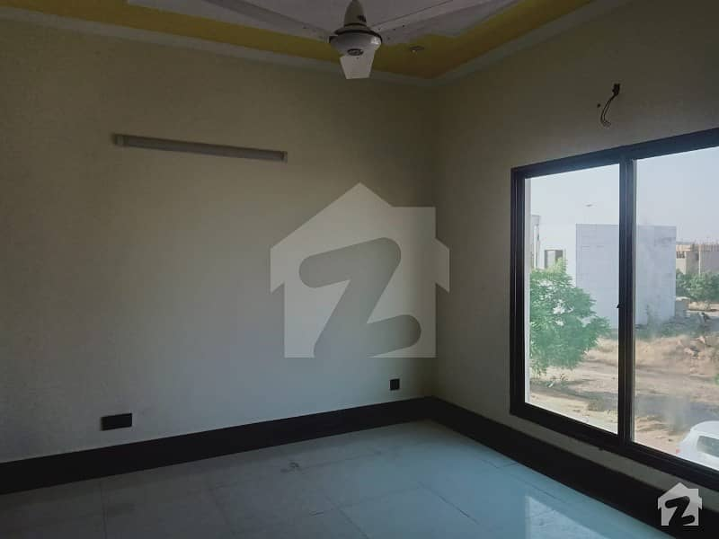 Ready To Move Brand New Double Storey Villa Available For Sale In Ali Block