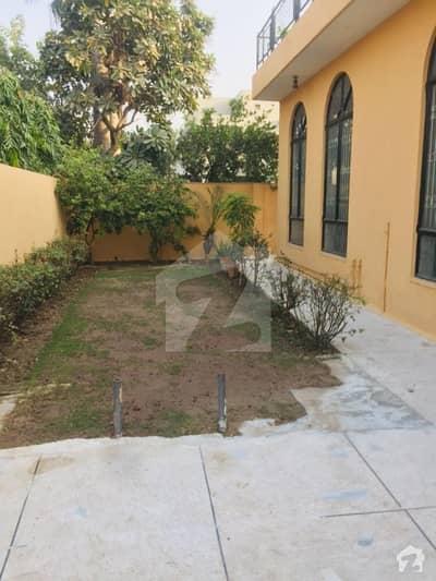 ڈی ایچ اے فیز 2 ڈیفنس (ڈی ایچ اے) لاہور میں 3 کمروں کا 1 کنال زیریں پورشن 65 ہزار میں کرایہ پر دستیاب ہے۔