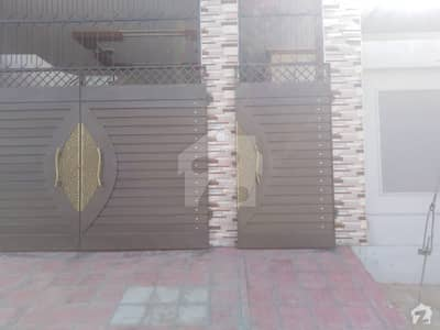 10 Marla Corner Double Storey House For Sale In Block F