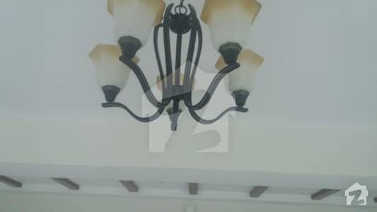 10 Marla 3 Bedrooms New Design  Flat Is Available For Sale In Askari 11 B  Lahore