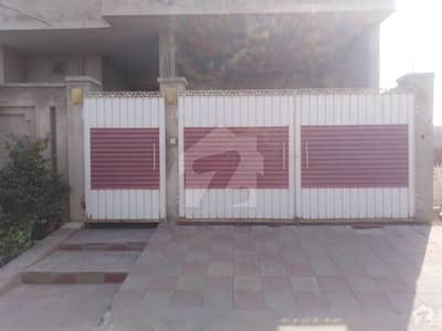 10 Marla Double Storey House For Sale In Block J