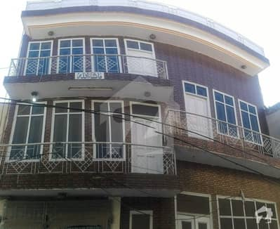 1350  Square Feet Double Storey House In Central Lahore - Sheikhupura - Faisalabad Road For Sale