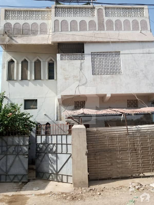 1350  Square Feet House In Latifabad For Sale