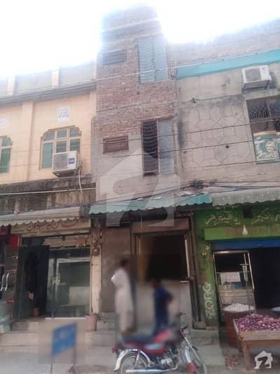 علامہ اقبال ٹاؤن ۔ جہانزیب بلاک علامہ اقبال ٹاؤن لاہور میں 1 مرلہ دکان 49 لاکھ میں برائے فروخت۔