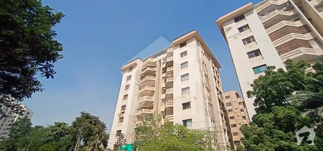 2 Separate Portions Penthouse With Separate Entrance For Sale In Frere Town Karachi