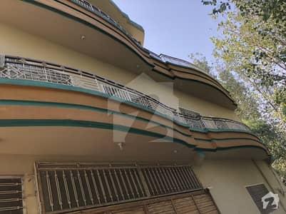 جی ٹی روڈ فتح جھنگ میں 6 کمروں کا 14 مرلہ مکان 1.2 کروڑ میں برائے فروخت۔