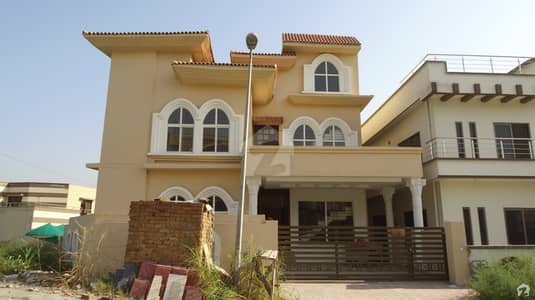 Brand New 10 Marla House Is Available For Sale In Sector J Dha Phase 2 Islamabad