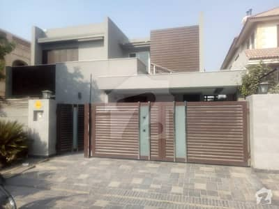 100  Original Picture Defence 1 Kanal Luxury Bungalow For Rent Phase 5