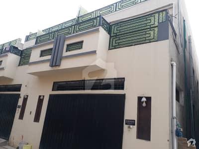4 Marla House For Sale In Beautiful Warsak Road