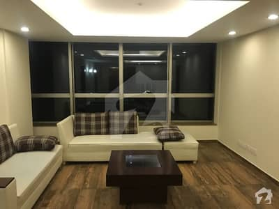 2 Bedrooms Unfurnished Apartment With Breathtaking View