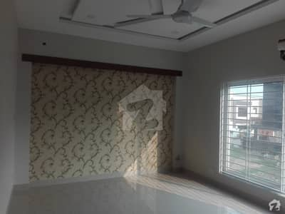 Good 10 Marla Upper Portion For Rent In Bahria Town Rawalpindi