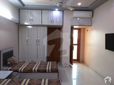 Flat Of 1000  Square Feet For Sale In Federal B Area