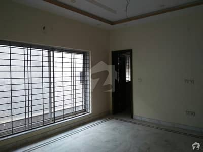 EME Society House For Rent Sized 10 Marla