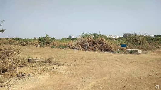 3600  Square Feet Residential Plot In Central Pak Ideal Cooperative Housing Society For Sale
