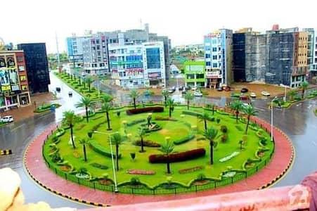 بحریہ ٹاؤن اسلام آباد میں 10 مرلہ عمارت 11.5 کروڑ میں برائے فروخت۔