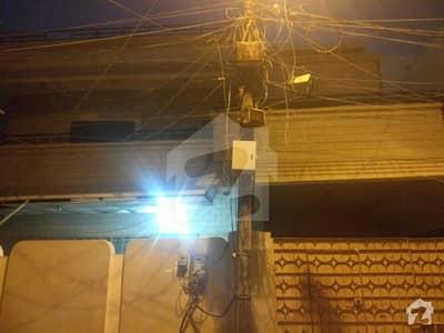 گلشنِ اقبال - بلاک 15 گلشنِ اقبال گلشنِ اقبال ٹاؤن کراچی میں 3 کمروں کا 14 مرلہ مکان 6 کروڑ میں برائے فروخت۔